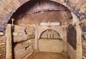 catacomb-sabina-chapel-cc-santagnese
